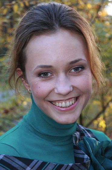 Смирнова-Марцинкевич Светлана