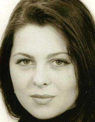 Сотикова Ирина