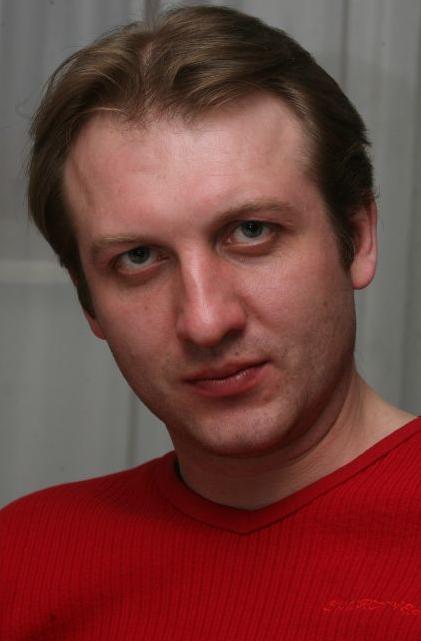Спиридонов Руслан