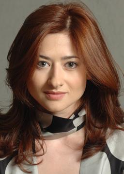Стебунова Алена