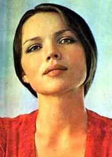 Теличкина Валентина