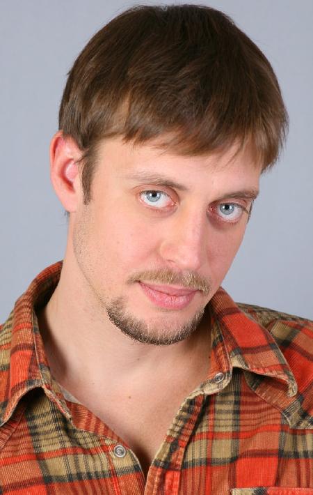 Терехов Валентин