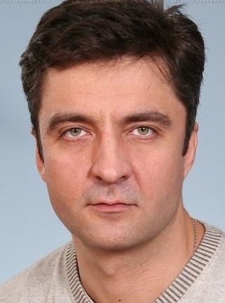 Чубченко Андрей