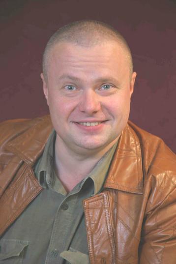 Чуприков Владимир