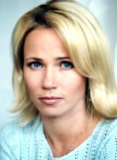 Чернышкова Светлана