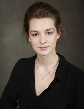 Урсуляк Дарья