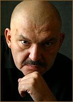 Венгеров Геннадий