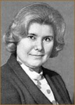 Владимирова Валентина