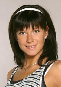 Волкова Екатерина (II)