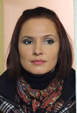 Юдина Екатерина