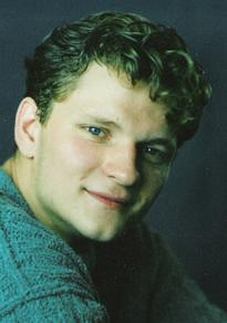 Жарков Сергей
