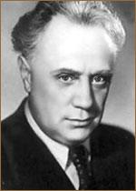 Жаров Михаил