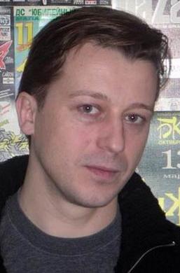 Жилкин Роман