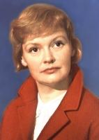 Гребешкова Нина