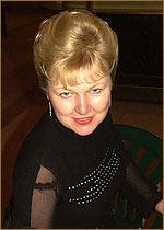 Бокашевская Галина