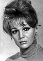 Давыдова (Шляхтур) Людмила
