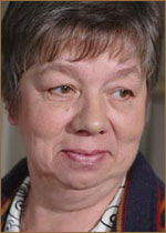 Ларионова Людмила