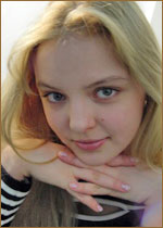 Орлова Марина