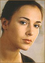 Панова Елена