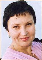 Персиянинова Нина