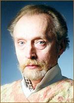 Романов Борис