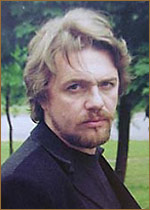 Сахаров Николай