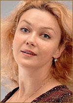 Самаева Леся