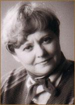 Шатилова Татьяна