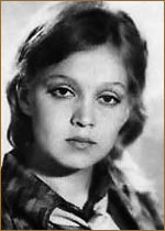 Шевчук Ирина