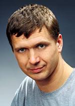Удовик Сергей