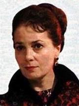 Быстрицкая Элина
