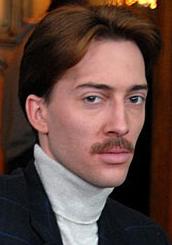 Барановский Александр