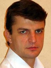 Березовский Евгений