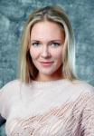 Абрамова Валентина