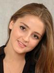 Михайловская Анна