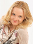 Щедрина Светлана