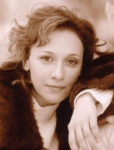Шевякова Галина